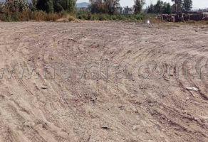 Foto de terreno industrial en venta y renta en San Mateo Ixtacalco, Cuautitlán, México, 17408529,  no 01