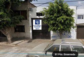 Foto de bodega en venta en Ampliación Casas Alemán, Gustavo A. Madero, DF / CDMX, 19289500,  no 01