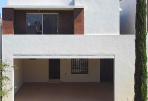 Foto de casa en venta en Las Lomas Sector Bosques, García, Nuevo León, 20190432,  no 01