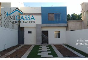 Foto de casa en venta en Santa Mónica, Mexicali, Baja California, 11598749,  no 01