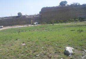Foto de terreno habitacional en venta en La Piedad, Cuautitlán Izcalli, México, 16129182,  no 01