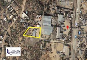 Foto de terreno comercial en venta en Tanama, Tecate, Baja California, 11659786,  no 01