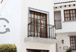 Foto de casa en condominio en venta en Barrio Oxtopulco Universidad, Coyoacán, DF / CDMX, 15797080,  no 01