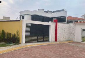 Foto de casa en venta en San Jerónimo Chicahualco, Metepec, México, 5230340,  no 01