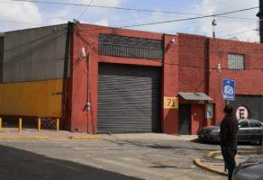 Foto de bodega en venta en Santa María Nonoalco, Álvaro Obregón, DF / CDMX, 21419493,  no 01