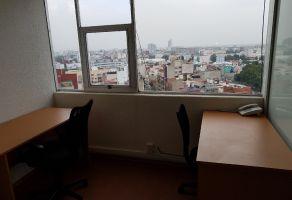 Foto de oficina en renta en Del Valle Centro, Benito Juárez, DF / CDMX, 17040630,  no 01