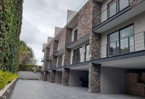 Foto de casa en condominio en venta en Lomas de los Angeles del Pueblo Tetelpan, Álvaro Obregón, DF / CDMX, 16400893,  no 01