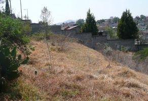 Foto de terreno habitacional en venta en San Isidro La Paz 1a. Sección, Nicolás Romero, México, 16093168,  no 01