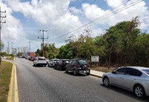 Foto de terreno comercial en venta en Supermanzana 9, Benito Juárez, Quintana Roo, 8743903,  no 01