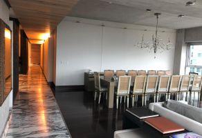 Foto de departamento en venta en Lomas del Chamizal, Cuajimalpa de Morelos, Distrito Federal, 6492112,  no 01