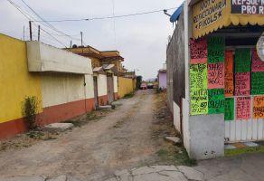 Foto de terreno habitacional en venta en La Magdalena Panoaya, Texcoco, México, 20982970,  no 01