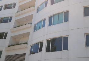 Foto de departamento en renta en Palmira Tinguindin, Cuernavaca, Morelos, 21525614,  no 01