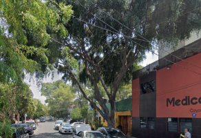 Foto de oficina en renta en Del Carmen, Coyoacán, DF / CDMX, 19344325,  no 01