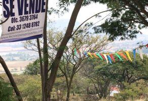 Foto de terreno habitacional en venta en Pedregal de San Miguel, Tlajomulco de Zúñiga, Jalisco, 5646097,  no 01