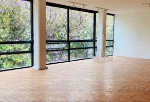 Foto de departamento en renta en Hipódromo, Cuauhtémoc, Distrito Federal, 6881087,  no 01