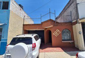 Foto de casa en venta en Félix Ireta, Morelia, Michoacán de Ocampo, 19926372,  no 01