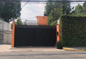 Foto de casa en condominio en venta y renta en Barrio San Francisco, La Magdalena Contreras, DF / CDMX, 20335268,  no 01