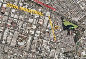 Foto de terreno comercial en venta en El Dean, Guadalajara, Jalisco, 15015676,  no 01