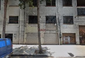 Foto de bodega en venta en Santa Maria La Ribera, Cuauhtémoc, DF / CDMX, 20742439,  no 01