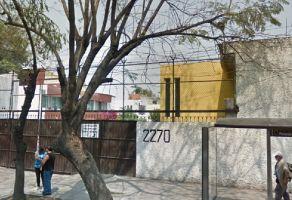 Foto de casa en condominio en venta en Los Cipreses, Coyoacán, Distrito Federal, 7224452,  no 01