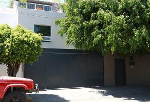 Foto de casa en venta en Vallarta Universidad, Zapopan, Jalisco, 12806777,  no 01