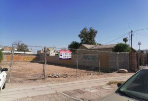 Foto de terreno habitacional en venta y renta en Segunda Sección, Mexicali, Baja California, 22209864,  no 01
