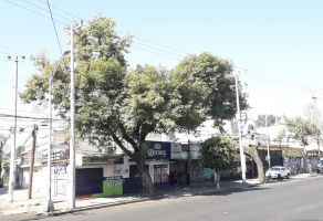 Foto de terreno comercial en venta en Villa Lázaro Cárdenas, Tlalpan, DF / CDMX, 20085065,  no 01