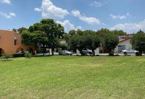 Foto de terreno habitacional en venta en 2a. Sección Club de Golf las Fuentes, Puebla, Puebla, 20191850,  no 01