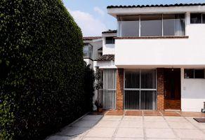 Foto de casa en condominio en venta en Tlalpan, Tlalpan, DF / CDMX, 15305580,  no 01
