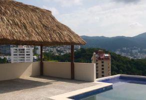 Foto de departamento en venta en Club Deportivo, Acapulco de Juárez, Guerrero, 15231238,  no 01