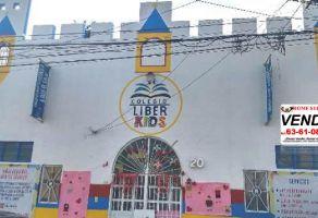 Foto de local en venta en Chimalli, Tlalpan, Distrito Federal, 7687180,  no 01