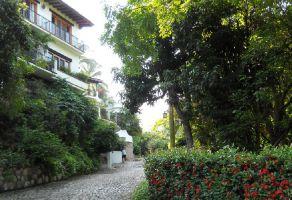 Foto de terreno habitacional en venta en Emiliano Zapata, Puerto Vallarta, Jalisco, 7516521,  no 01