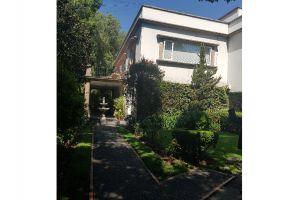Foto de casa en venta en Lomas de Chapultepec I Sección, Miguel Hidalgo, Distrito Federal, 6882123,  no 01