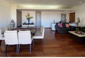 Foto de departamento en venta en Santa Fe, Álvaro Obregón, DF / CDMX, 20634531,  no 01