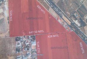 Foto de terreno industrial en venta en Chalco de Díaz Covarrubias Centro, Chalco, México, 20380668,  no 01