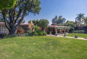 Foto de casa en venta en Rancho Cortes, Cuernavaca, Morelos, 16097941,  no 01
