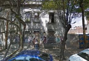 Foto de terreno habitacional en venta en Roma Norte, Cuauhtémoc, DF / CDMX, 15446985,  no 01
