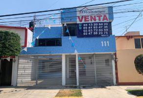 Foto de casa en venta en La Florida, Naucalpan de Juárez, México, 19835646,  no 01