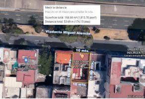 Foto de casa en venta en Álamos, Benito Juárez, DF / CDMX, 15664437,  no 01