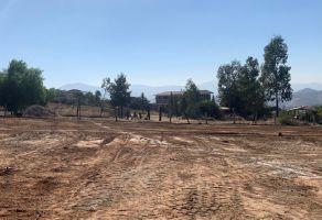 Foto de terreno habitacional en venta en Tecate, Tecate, Baja California, 17730974,  no 01