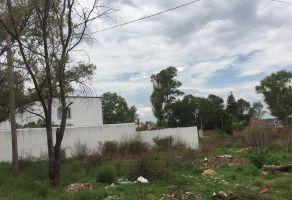 Foto de terreno habitacional en venta en Comanjilla, Silao, Guanajuato, 11454702,  no 01