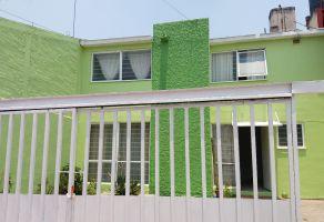 Foto de casa en renta en Nueva Vallejo, Gustavo A. Madero, DF / CDMX, 14821969,  no 01