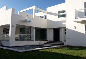 Foto de casa en venta en La Magdalena, Tequisquiapan, Querétaro, 20588634,  no 01