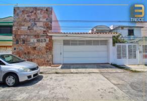 Foto de casa en venta en Jardines de Virginia, Boca del Río, Veracruz de Ignacio de la Llave, 20633221,  no 01