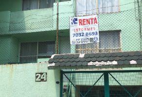 Foto de departamento en renta en Paseos de Churubusco, Iztapalapa, Distrito Federal, 6892445,  no 01