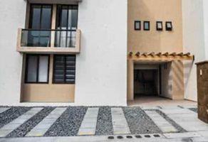 Foto de departamento en renta en Carlota Hacienda Vanegas, Corregidora, Querétaro, 17039484,  no 01