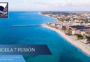 Foto de terreno comercial en venta en Playa del Carmen, Solidaridad, Quintana Roo, 17117212,  no 01