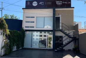 Foto de oficina en renta en Ensueño, Querétaro, Querétaro, 17474654,  no 01
