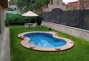 Foto de departamento en venta en El Sáuz, Tequisquiapan, Querétaro, 20588707,  no 01