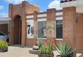 Foto de casa en venta en Vista Real y Country Club, Corregidora, Querétaro, 21716967,  no 01
